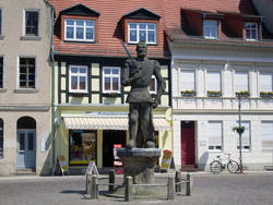 Perleberger Roland